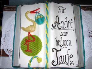 Konditor-Buch